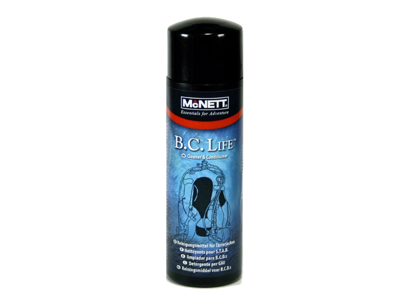 B.C. Life™ Cleaner & Conditioner for B.C.D.s