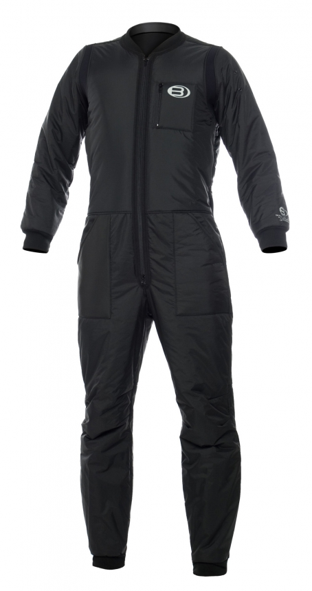 Super Hi-Loft Polarwear Extreme Woman