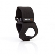 Soft handle L/XL black extended (strap + 4 cm)