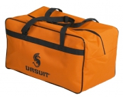 Bag for survival suit Ursuit, orange