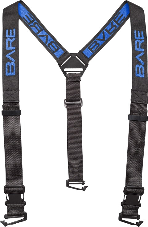Bare Suspenders Kit
