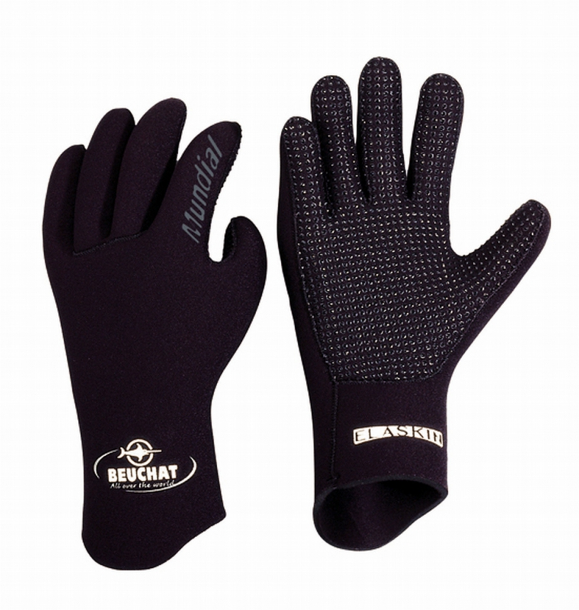 MUNDIAL GLOVES 2MM