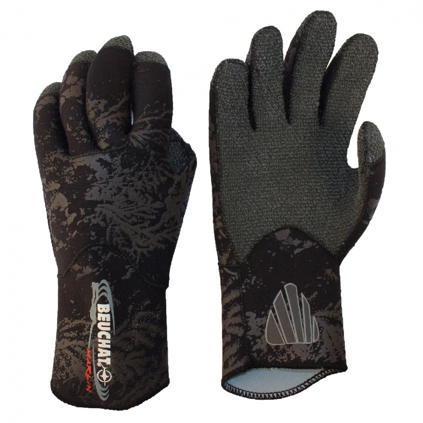 MARLIN GLOVES 3MM