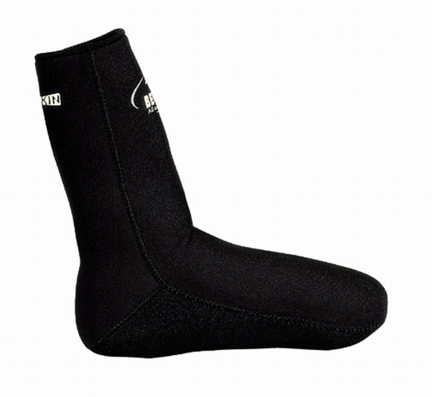 SOCKS ElaskinTitanium 4 mm