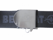 BELT Stainless Steel US buckle, Nylon Strap