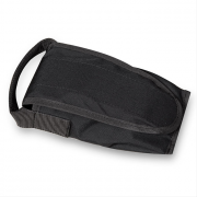 Weight inner pocket 3 kg BLACK